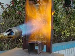 Kính chống cháy GIA LUKI 90 phút